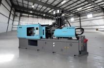 Inyectora PET de hasta 500 tons