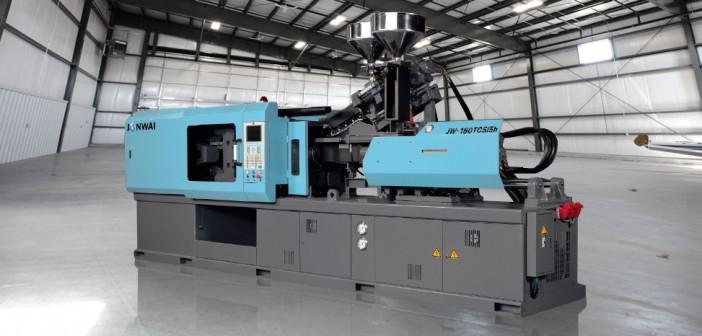 Inyectora PET de hasta 500 toneladas