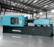 Inyectora de pvc para PVC rigido en polvo y CPVC
